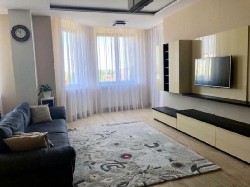 3 комнатная квартира, Харьков, Павлово Поле, Науки проспект (Ленина проспект) (526997 6)