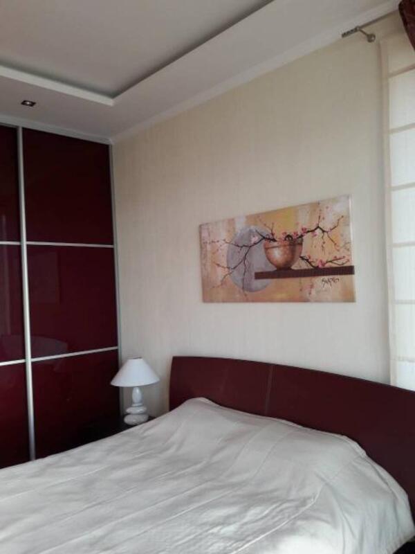 3 комнатная квартира, Харьков, Алексеевка, Ахсарова (527223 1)