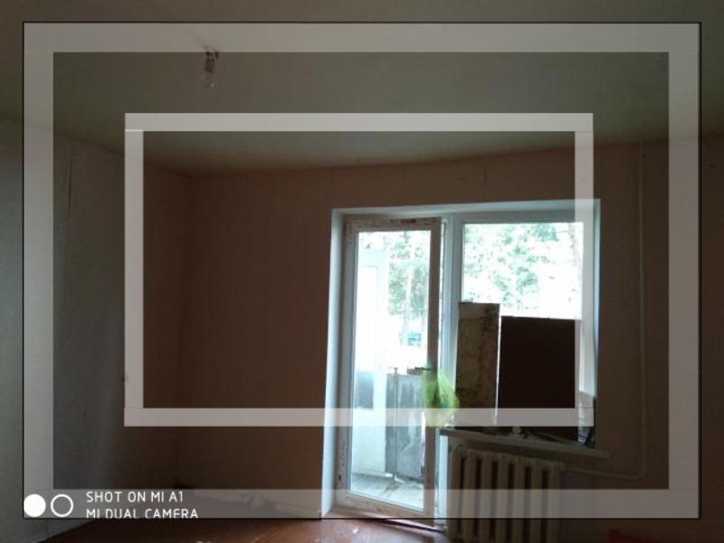 2 комнатная квартира, Чугуев, Авиатор мкр, Харьковская область (527341 1)