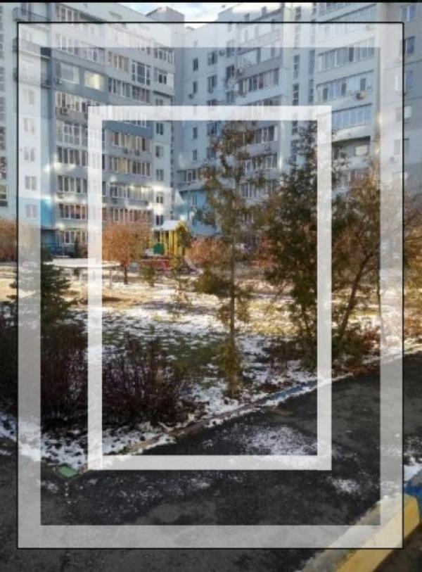 1 комнатная квартира, Харьков, Алексеевка, Победы пр. (527422 4)