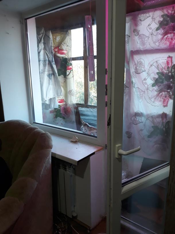 Купить 2-комнатная квартира, Харьков, Бавария, Катаева