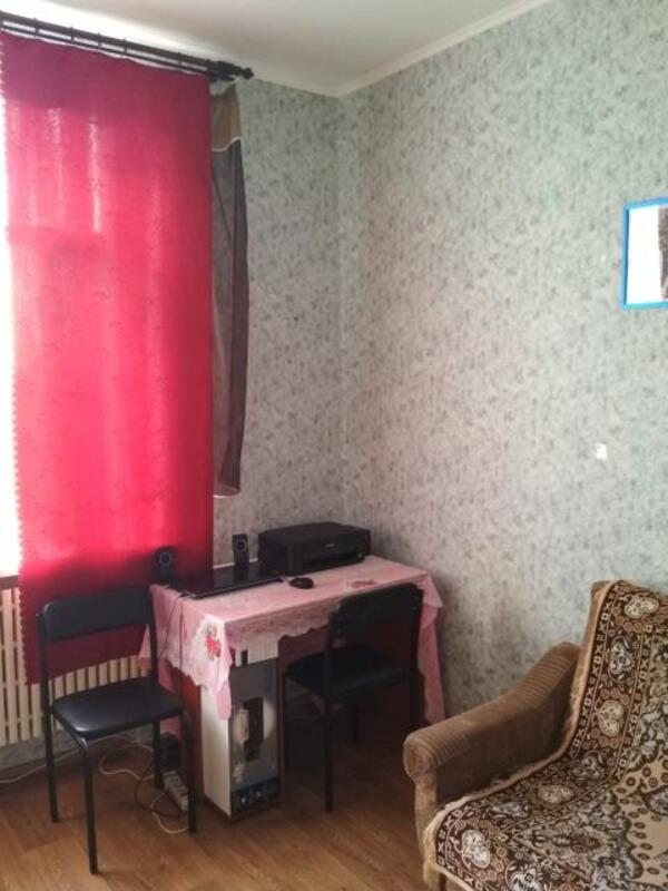 1 комнатная гостинка, Харьков, Центральный рынок метро, Большая Панасовская (Котлова) (527494 1)
