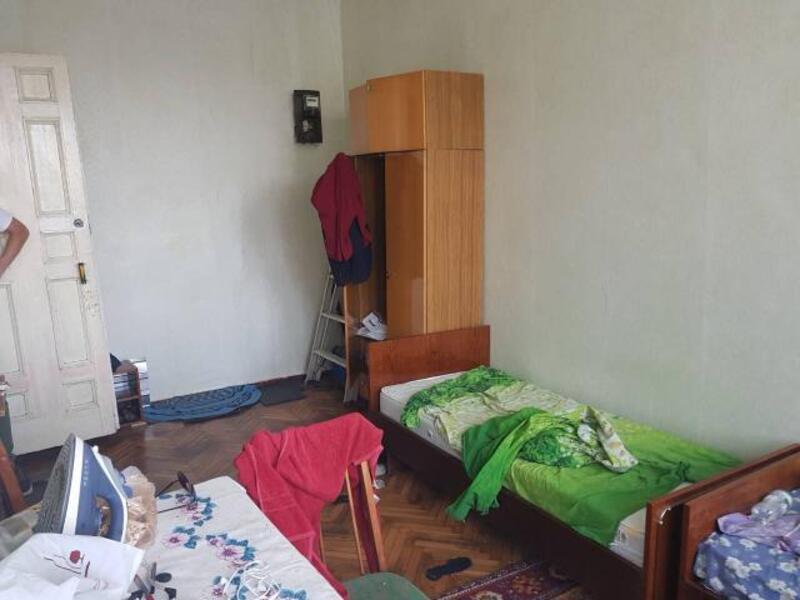 1 комнатная гостинка, Харьков, ИВАНОВКА, Большая Панасовская (Котлова) (527532 1)