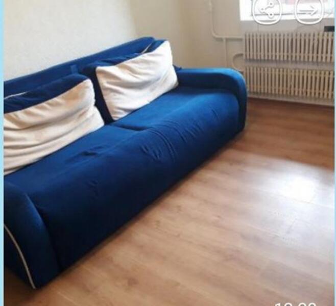 1 комнатная квартира, Песочин, Кушнарева, Харьковская область (527603 1)