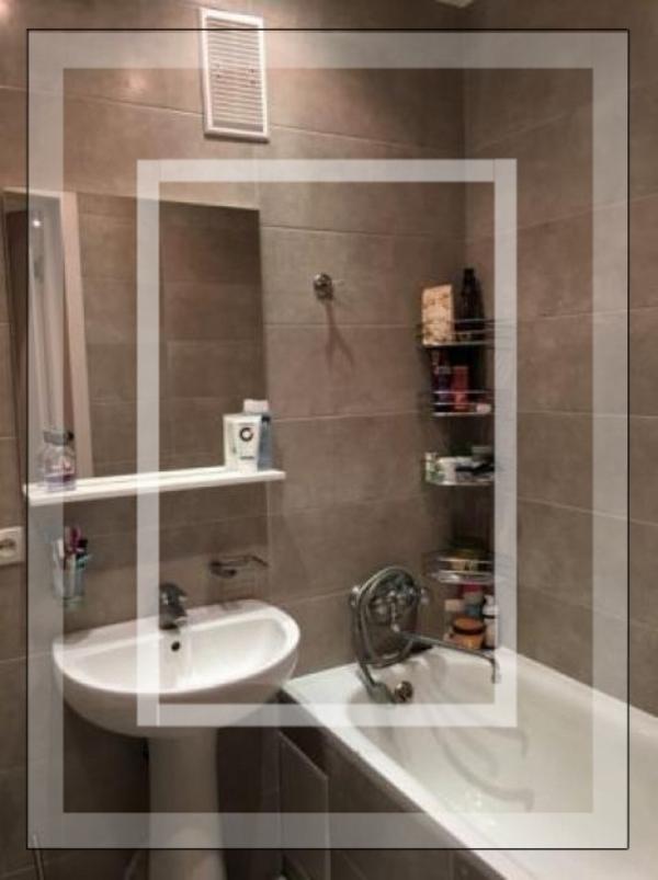 1 комнатная квартира, Харьков, ШАТИЛОВКА, Крымская (527668 5)
