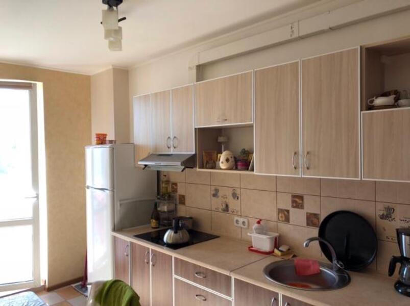 1 комнатная квартира, Харьков, Новые Дома, Петра Григоренко пр. (Маршала Жукова пр.) (527680 1)