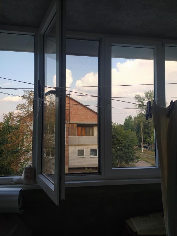 Купить 1-комнатная квартира, Новопокровка, Петровского (пригород), Харьковская область