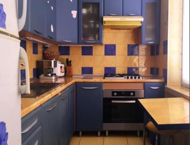 2 комнатная квартира, Харьков, Гагарина метро, Николая Михновского (Ганны) (527749 5)