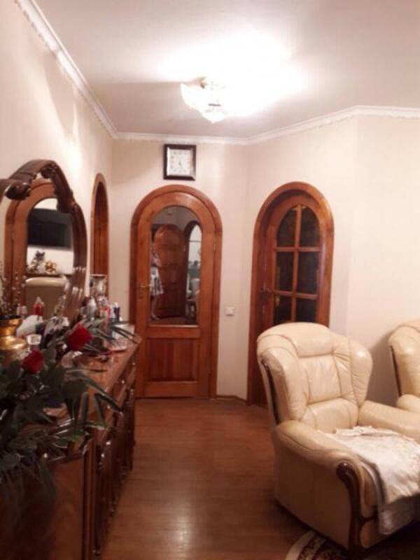 3 комнатная квартира, Харьков, Салтовка, Гвардейцев Широнинцев (527897 1)