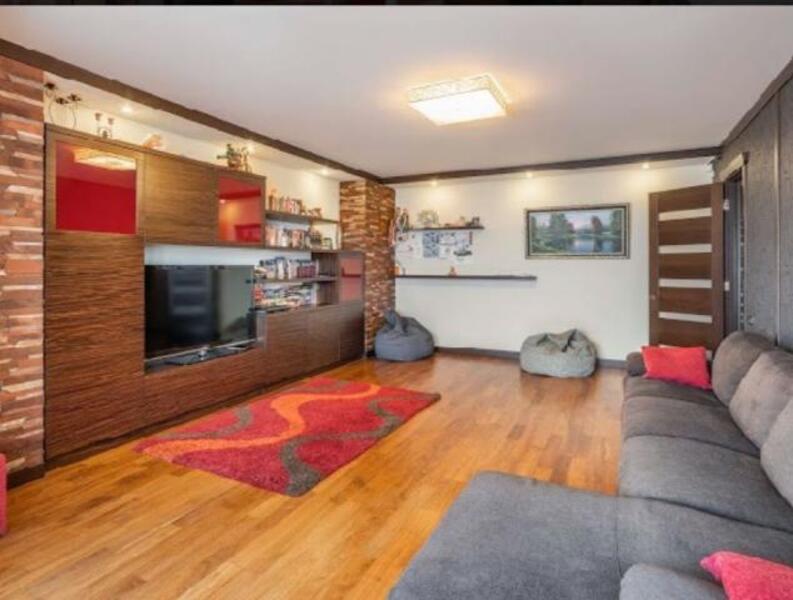 3 комнатная квартира, Харьков, Холодная Гора, Григоровское шоссе (Комсомольское шоссе) (527902 1)