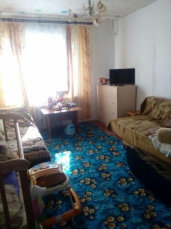 1 комнатная гостинка, Харьков, ОДЕССКАЯ, Монюшко (528036 1)
