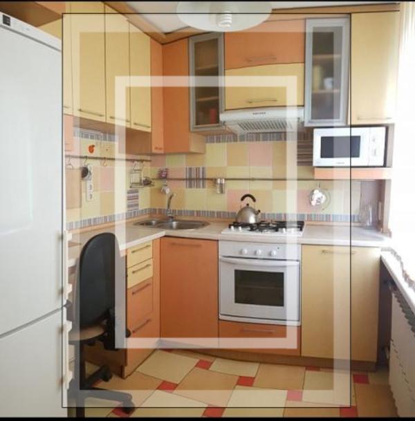 3 комнатная квартира, Харьков, Салтовка, Валентиновская (Блюхера) (528189 1)