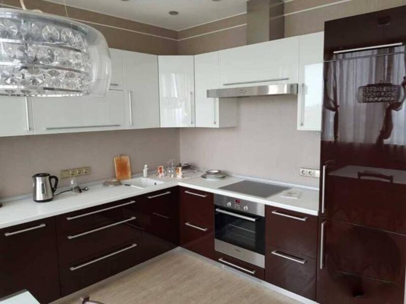 3 комнатная квартира, Харьков, Холодная Гора, Полтавский Шлях (528391 1)
