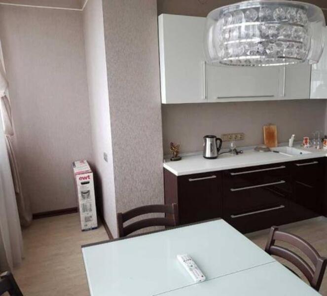 3 комнатная квартира, Харьков, Холодная Гора, Полтавский Шлях (528391 4)