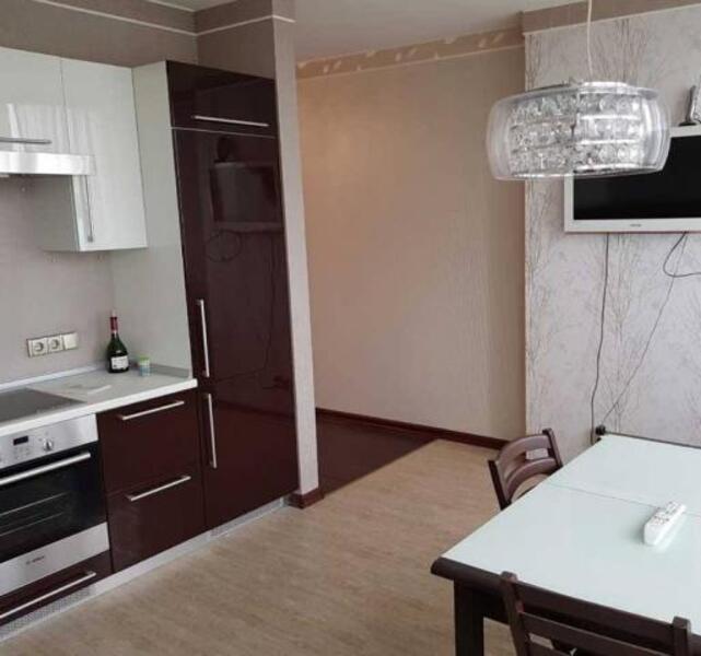 3 комнатная квартира, Харьков, Холодная Гора, Полтавский Шлях (528391 5)