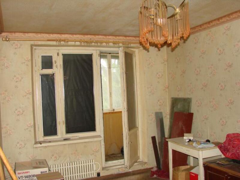 3 комнатная квартира, Харьков, Салтовка, Гвардейцев Широнинцев (528402 1)