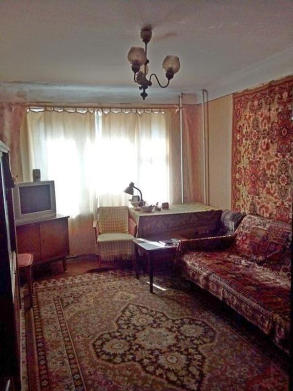1 комнатная квартира, Малиновка, Соича, Харьковская область (528560 1)