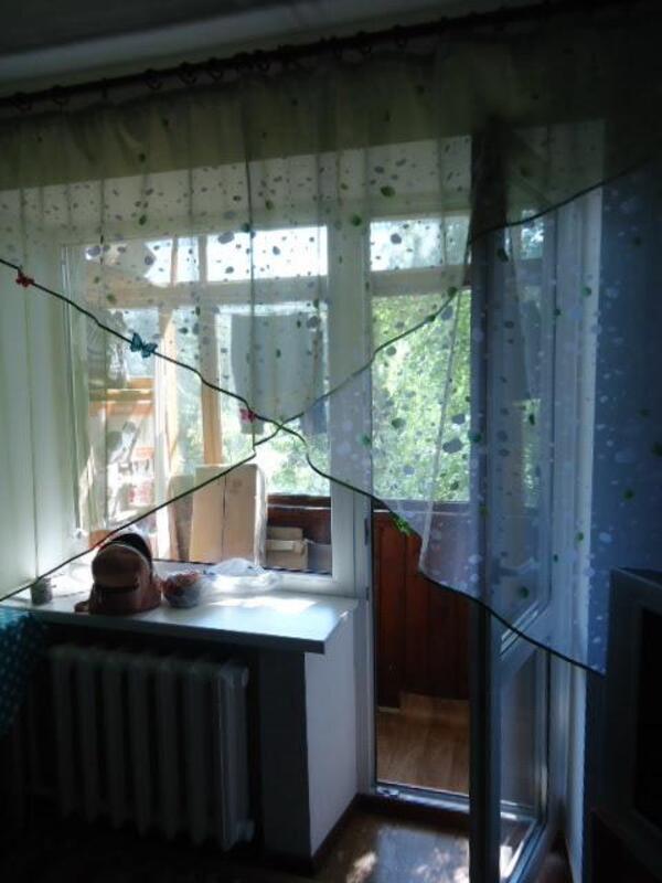 1 комнатная гостинка, Харьков, ОДЕССКАЯ, Гагарина проспект (528667 1)