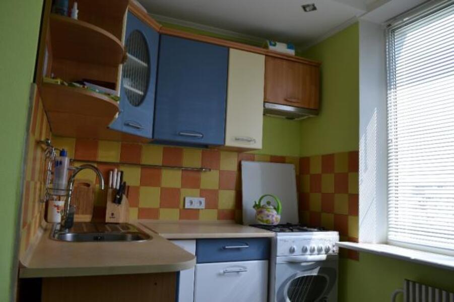 2 комнатная квартира, Харьков, Салтовка, Валентиновская (Блюхера) (528873 6)