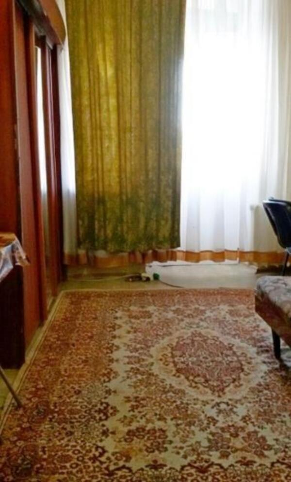 1 комнатная гостинка, Харьков, ИВАНОВКА, Большая Панасовская (Котлова) (528909 1)