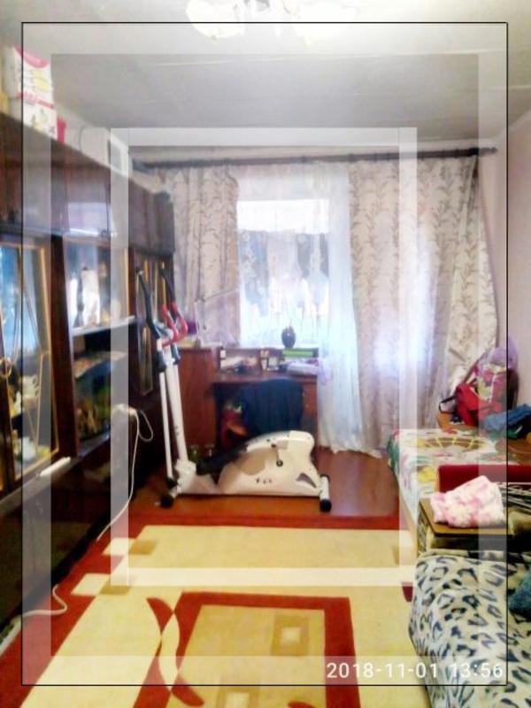 2 комнатная квартира, Чугуев, Музейная (Розы Люксембург), Харьковская область (529038 1)