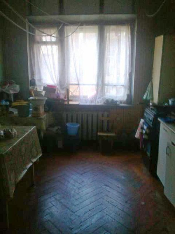 Купить 5-комнатная квартира, Харьков, Центр, Полтавский Шлях