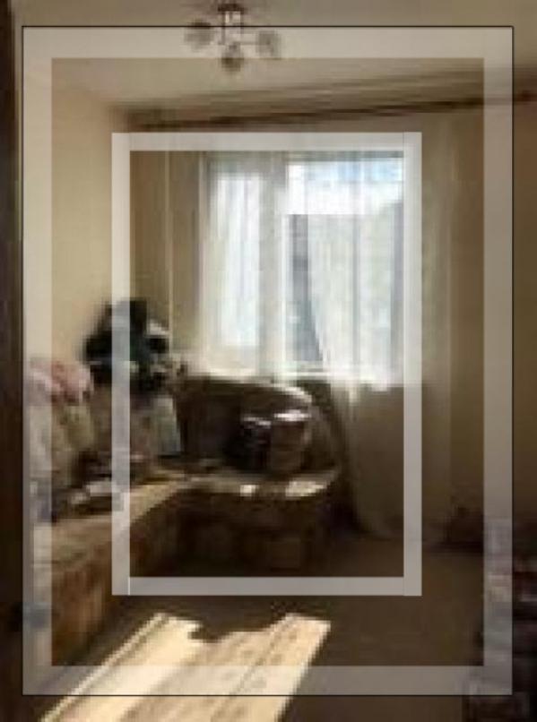 2 комнатная квартира, Харьков, Жуковского поселок, Дача 55 (529231 6)