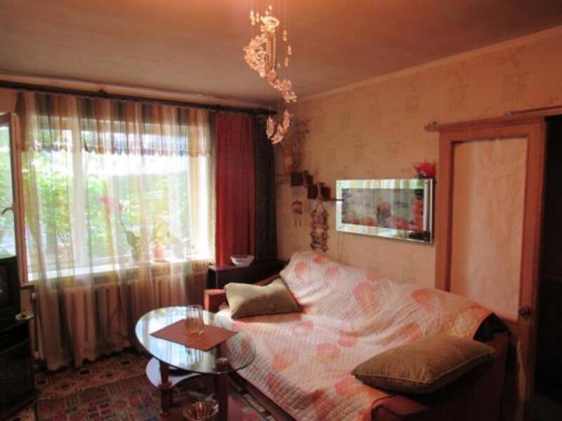 1 комнатная квартира, Харьков, Новые Дома, Юрьева бул. (529322 11)