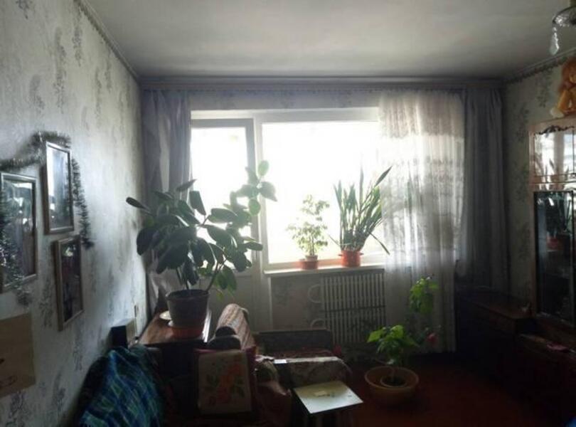 1 комнатная квартира, Харьков, ШИШКОВКА, Шевченко (Советская) (529456 6)