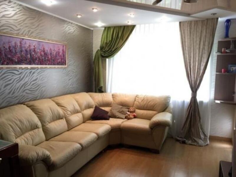 3 комнатная квартира, Харьков, Северная Салтовка, Родниковая (Красного милиционера, Кирова) (529484 1)