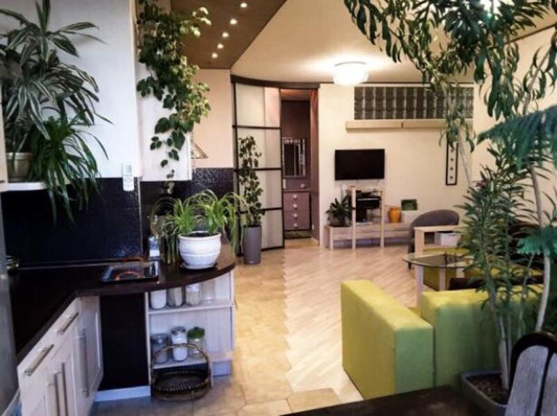 3 комнатная квартира, Харьков, Алексеевка, Победы пр. (529537 1)