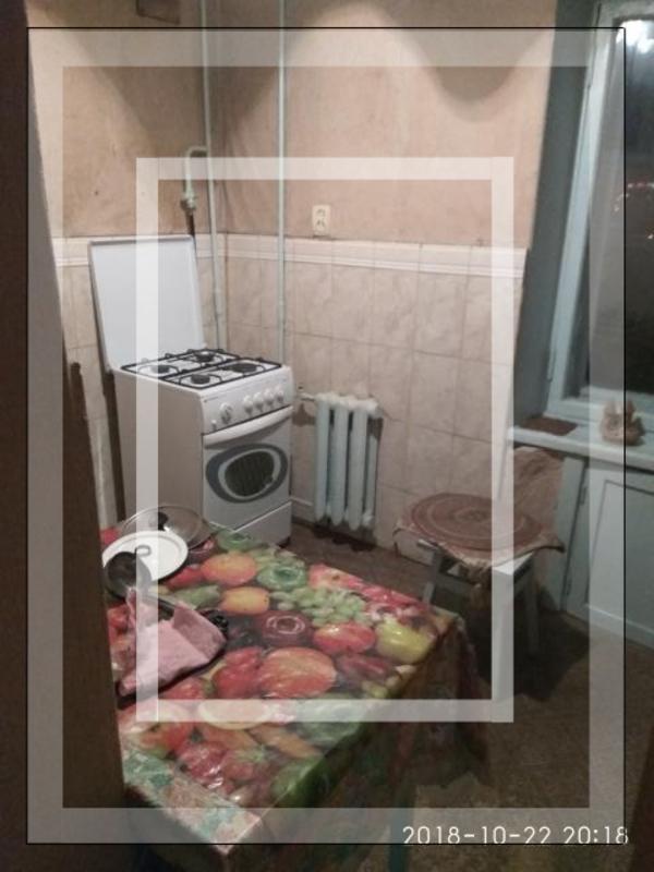 1 комнатная квартира, Харьков, Защитников Украины метро, Николая Михновского (Ганны) (529659 4)