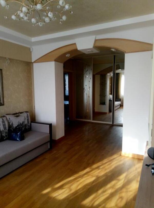 3 комнатная квартира, Харьков, Алексеевка, Победы пр. (529692 1)