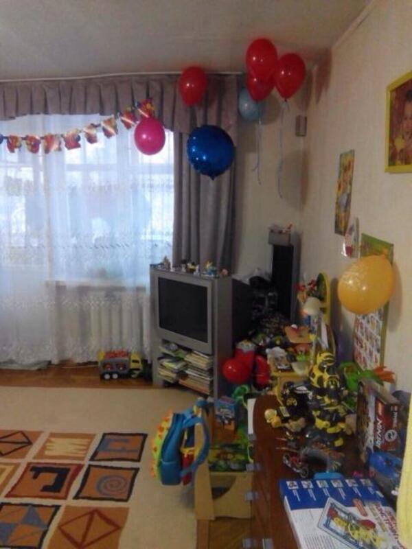 1 комнатная квартира, Харьков, Алексеевка (529776 1)
