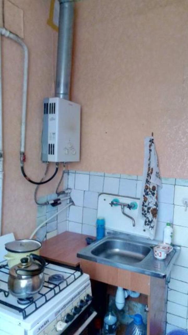 1 комнатная квартира, Харьков, Новые Дома, Маршала Федоренка (529835 4)