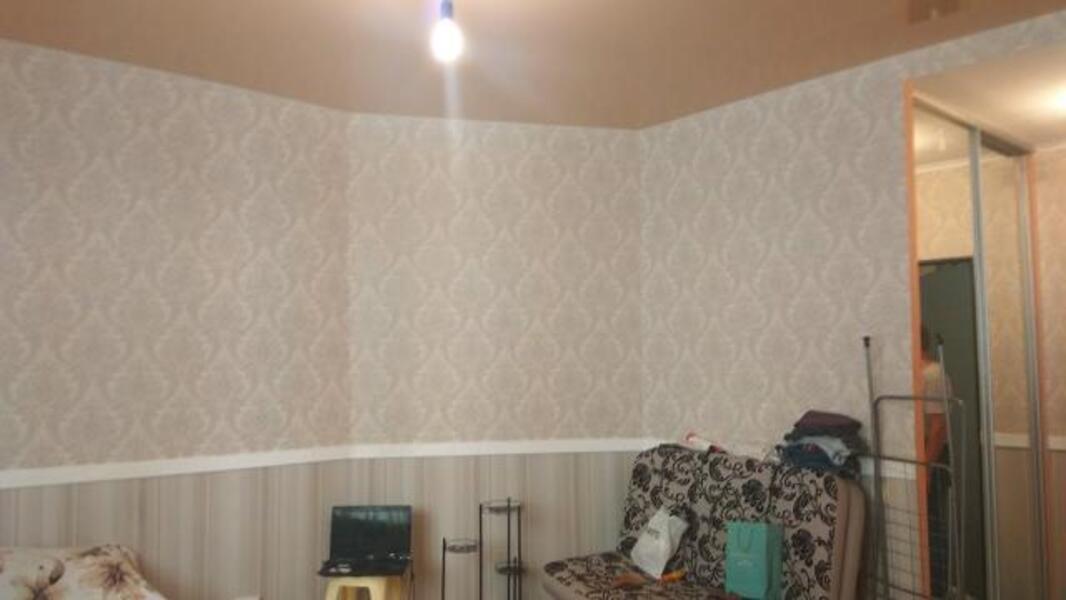 1 комнатная гостинка, Харьков, Салтовка, Гарибальди (529897 1)