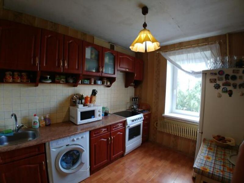 2 комнатная квартира, Харьков, НОВОЖАНОВО, Москалевская (Октябрьской Революции) (529954 1)