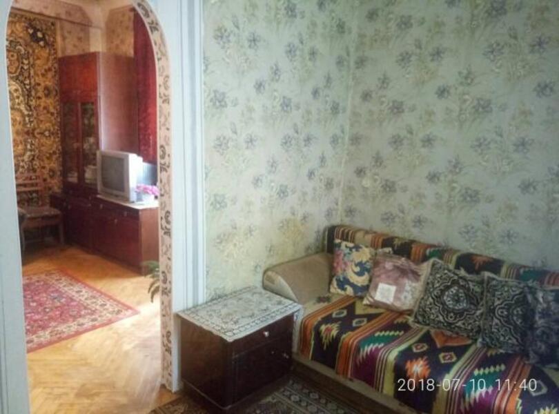 1 комнатная квартира, Харьков, Старая салтовка, Спортивная (Калинина, Якира, Комсомольская, 50 лет Октября) (530006 1)