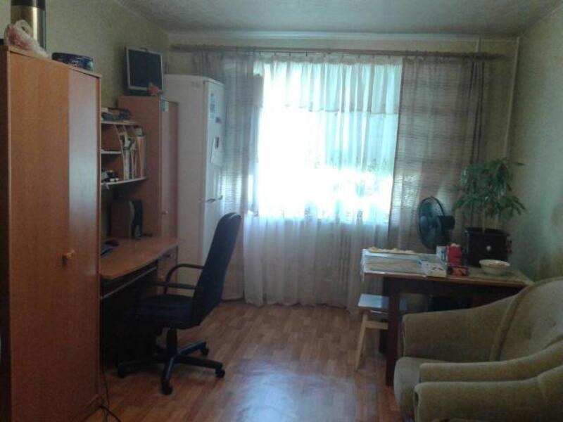 1 комнатная гостинка, Харьков, ЦЕНТР, Белобровский пер. (530026 1)
