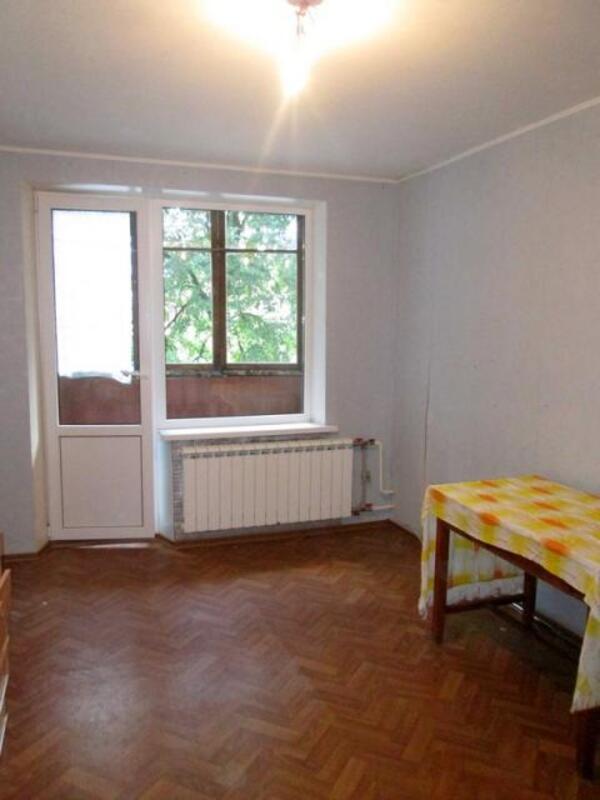 1 комнатная квартира, Харьков, ХТЗ, Северина Потоцкого (17 Партсъезда) (530029 1)