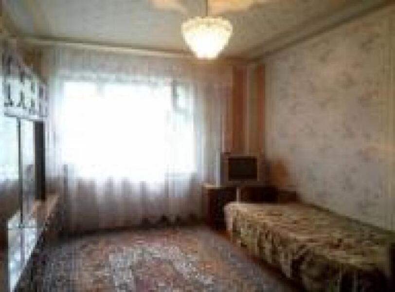 1 комнатная квартира, Харьков, Восточный, Шариковая (530032 6)