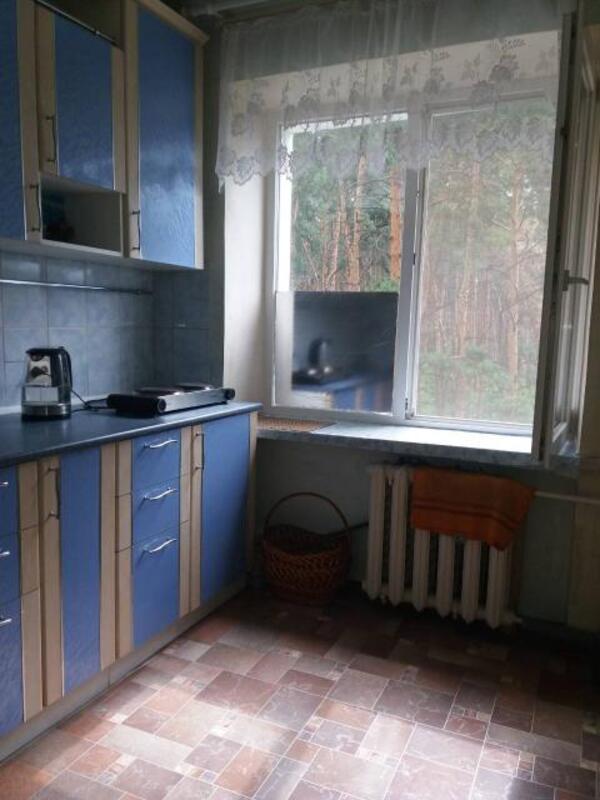 1 комнатная квартира, Подворки, Макаренко, Харьковская область (530133 1)
