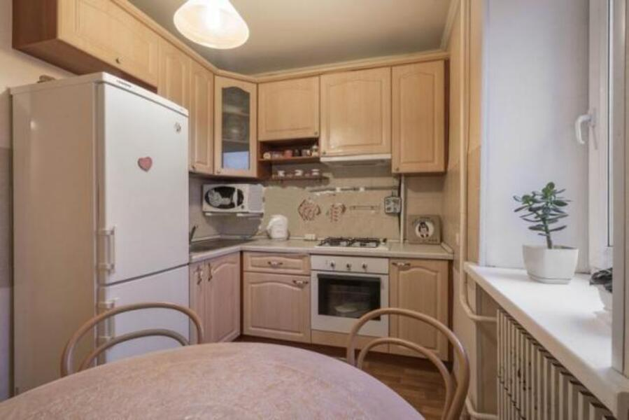 4 комнатная квартира, Харьков, Гагарина метро, Чугуевская (Матросова) (530137 1)