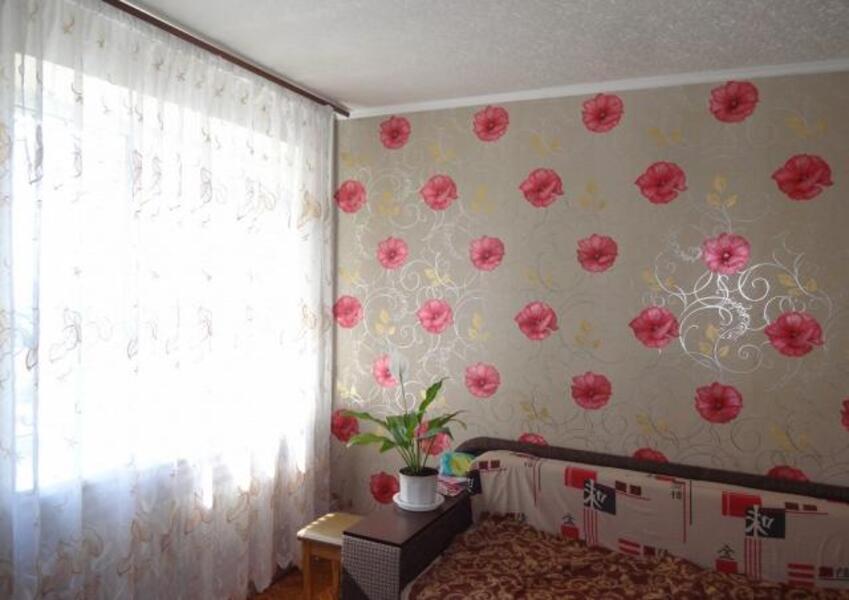 1 комнатная квартира, Харьков, Алексеевка, Архитекторов (530146 1)
