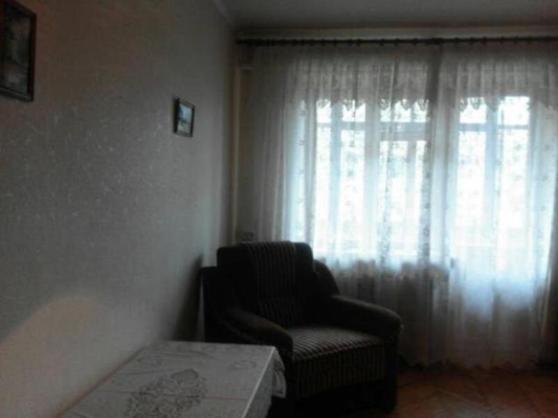 1 комнатная квартира, Харьков, ШАТИЛОВКА, Шатиловская (Ленина) (530179 1)
