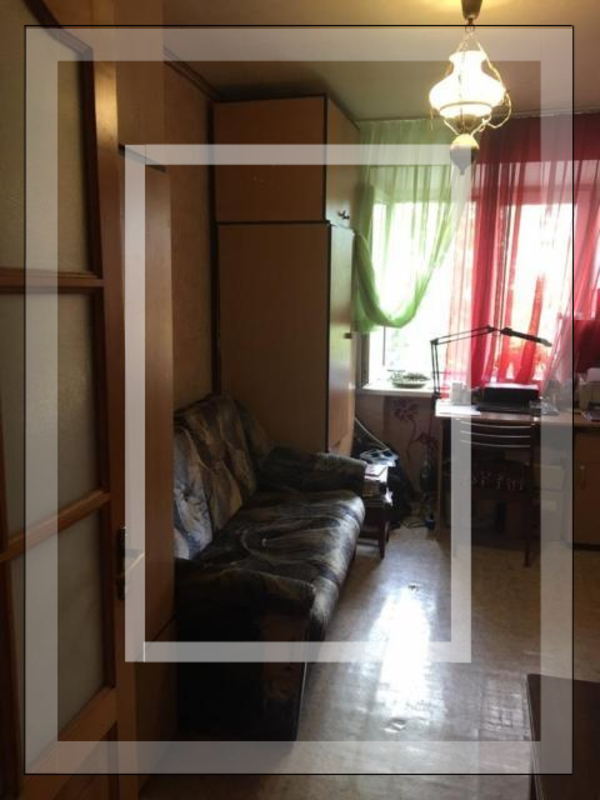 1 комнатная квартира, Харьков, ОСНОВА, Эстакадная (530259 10)