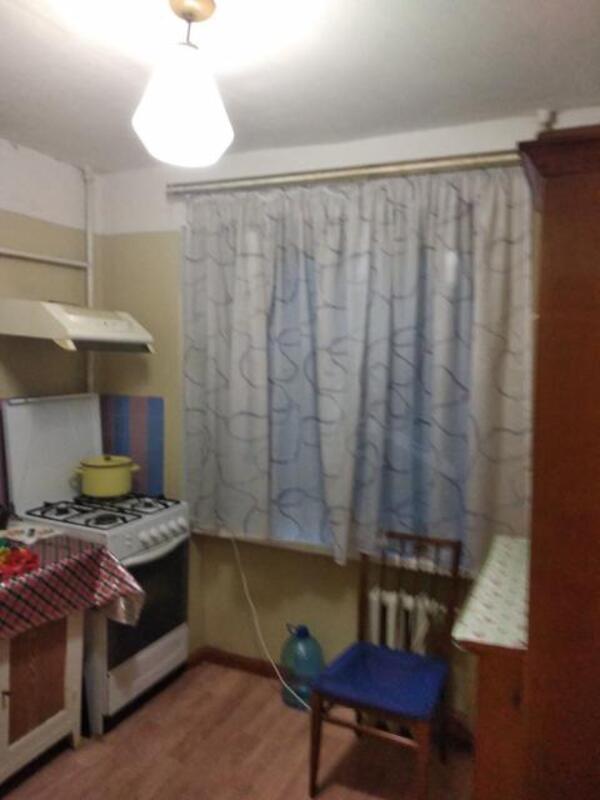 1 комнатная квартира, Харьков, Алексеевка, Буковая (Завода Комсомолец) (530395 6)