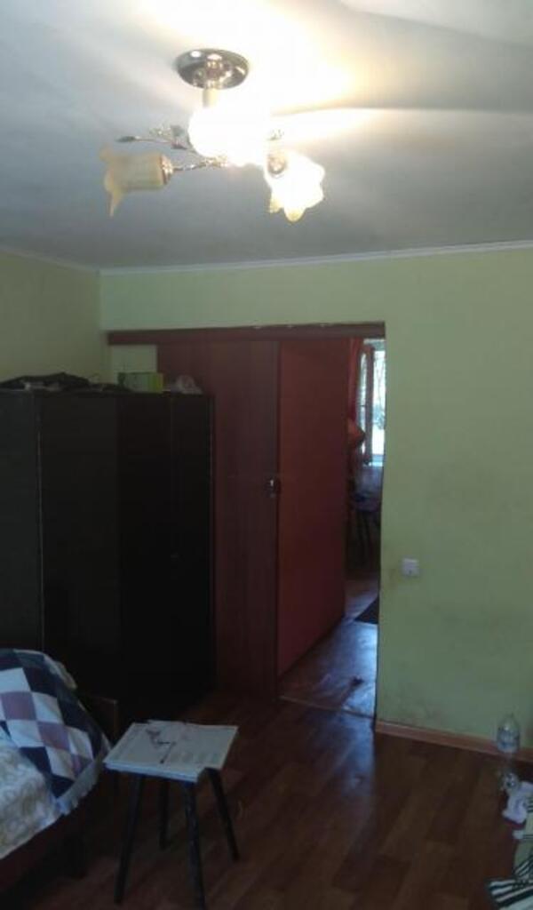 1 комнатная квартира, Харьков, ОСНОВА, Достоевского (530401 1)