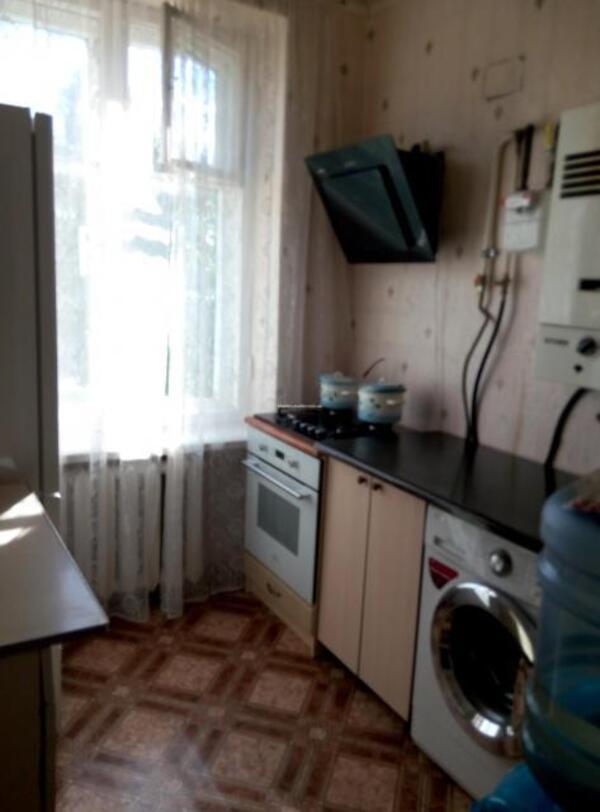 1 комнатная квартира, Харьков, Павлово Поле, Науки проспект (Ленина проспект) (530410 6)