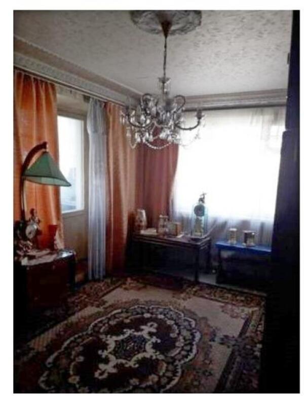 1 комнатная квартира, Харьков, Алексеевка (530437 1)